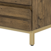 Theresa 3-Drawer Nightstand