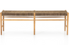 Wayland Living Bench