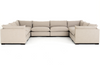 Weston 8-Piece Sectional