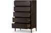 Wilfred 5-Drawer Dresser