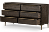 Wilfred 6-Drawer Dresser