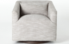 Yale Swivel Chair