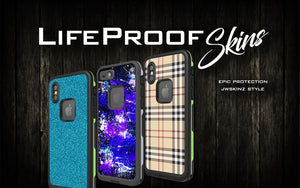 iphone 7 phone cases - iPhone 6 cases - Lifeproof skins - Wraps-Decorative decals for your mobile phone.  Customize your phone case for your personal style.