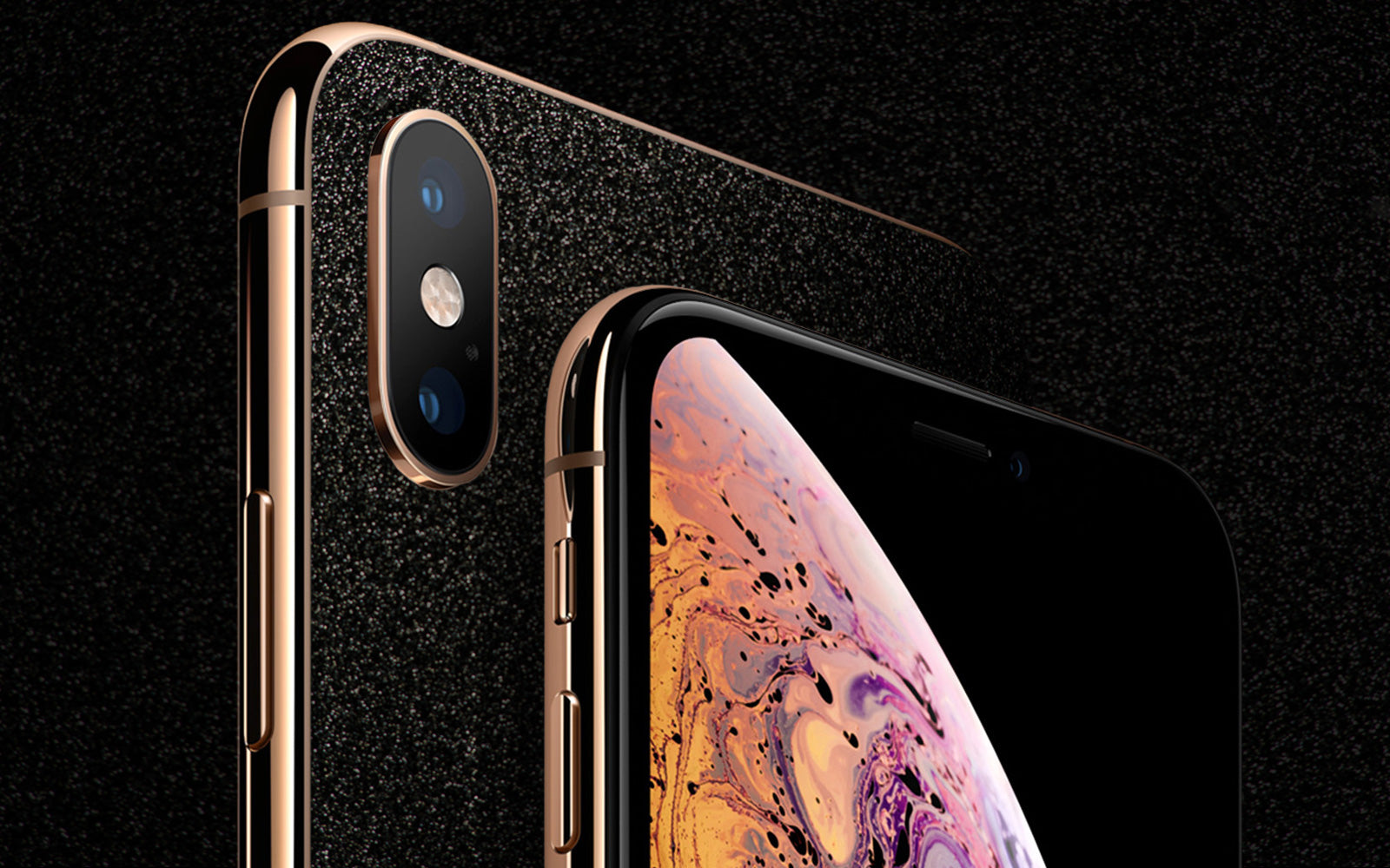 iPhone Xs Max Skins- Wraps - Covers
