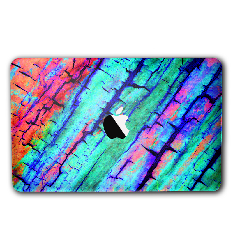 "Macbook Pro 15"" with Touch Bar Abstract Collection - JW Skinz"