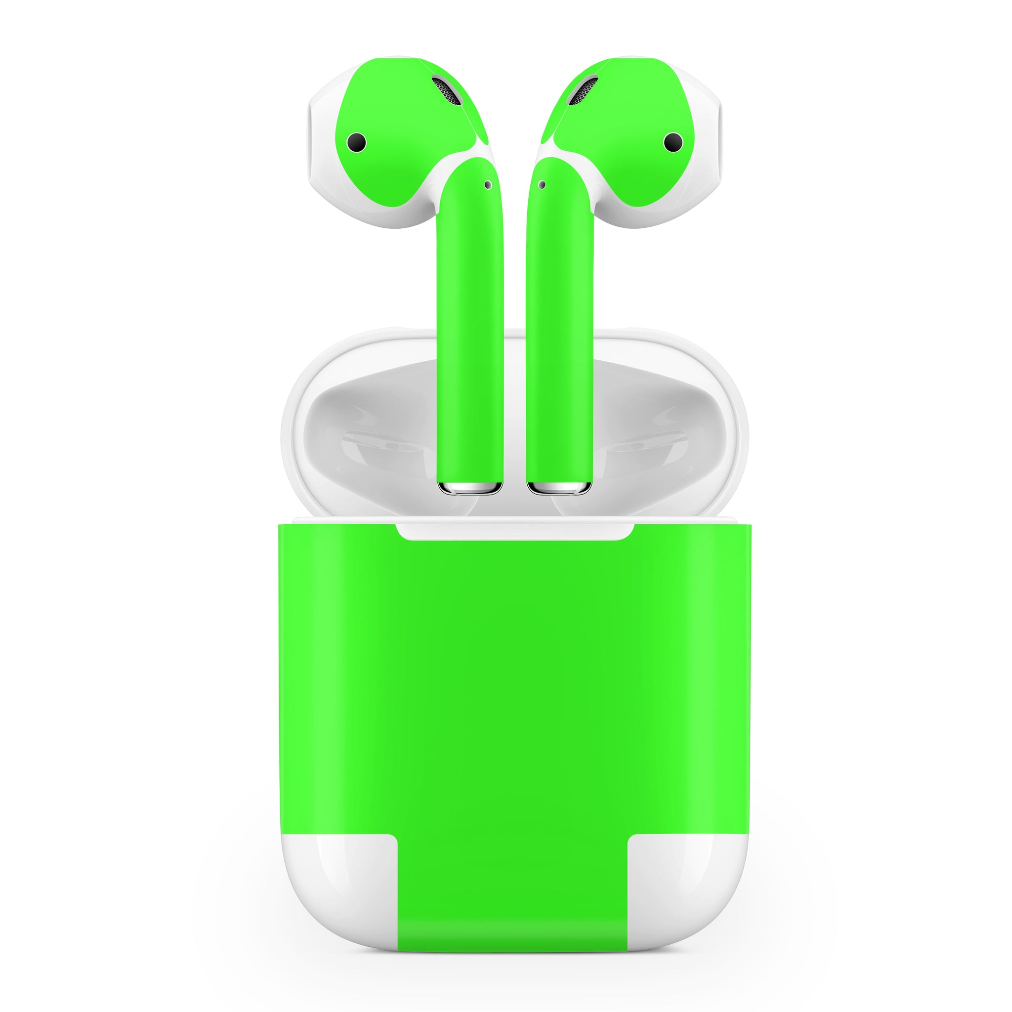 Apple Airpod Skins Fluorescent