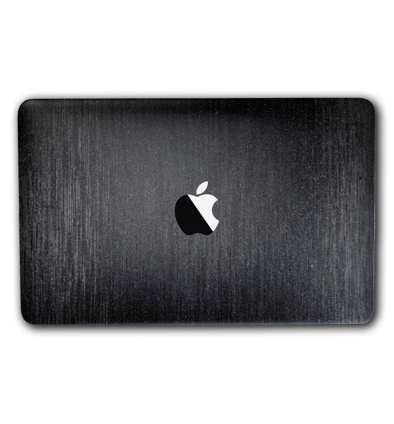 "Macbook Pro 13"" without Touch Bar Brushed Aluminum Collection - JW Skinz"