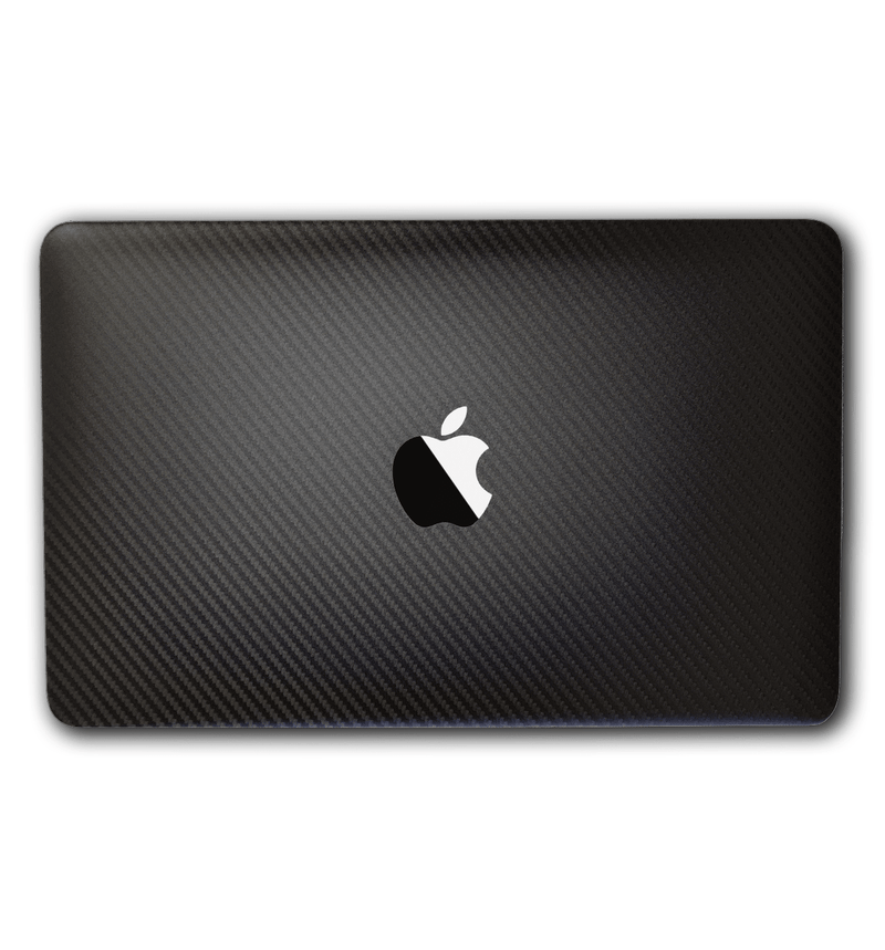 "Macbook Pro 13"" without Touch Bar Carbon Collection - JW Skinz"