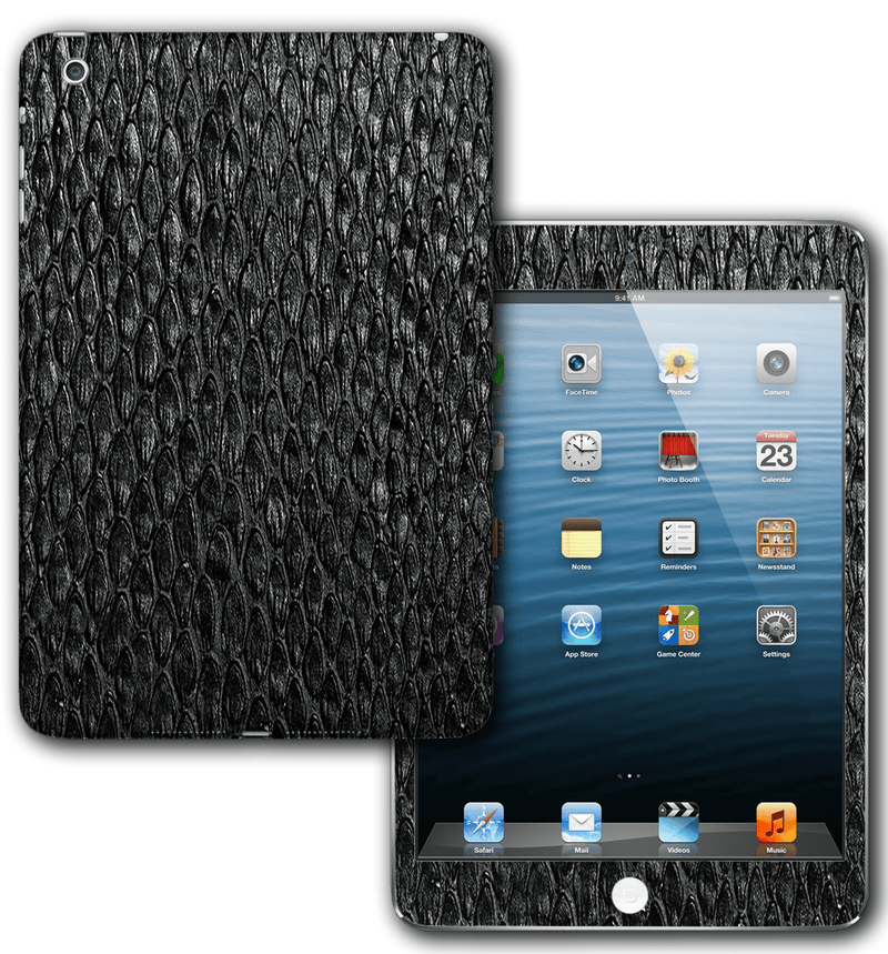 iPad mini / mini 2 Textured Collection - JW Skinz