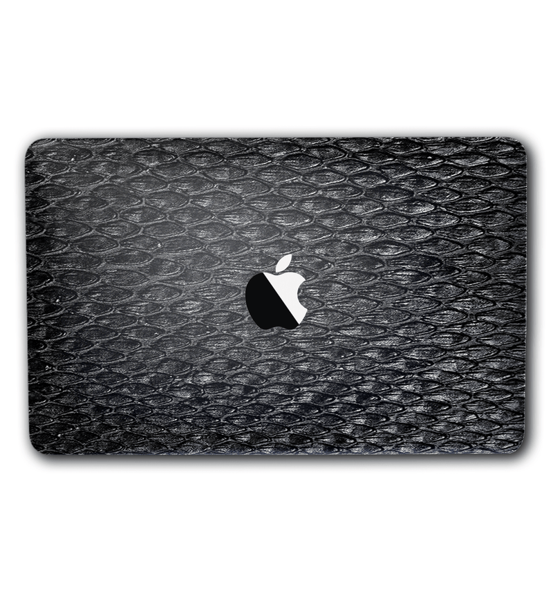 "Macbook 12"" Textured Collection - JW Skinz"