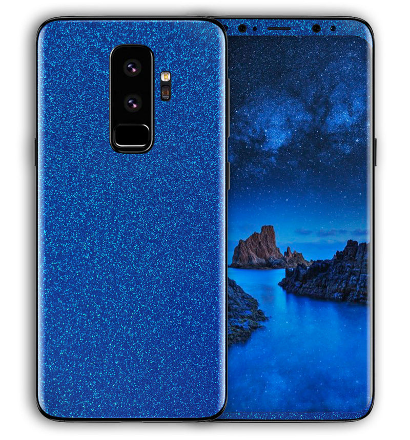 Galaxy S9 Plus Phone Skins Sparkle - JW Skinz