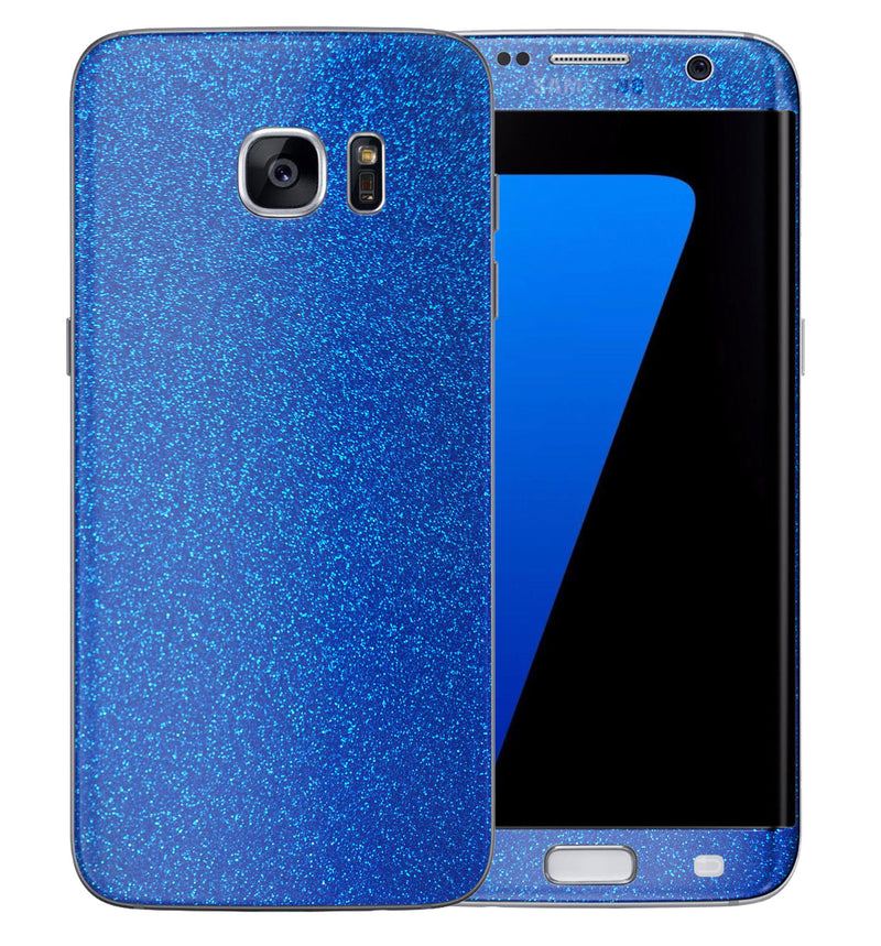 Galaxy S7 Edge Sparkle Collection - JW Skinz