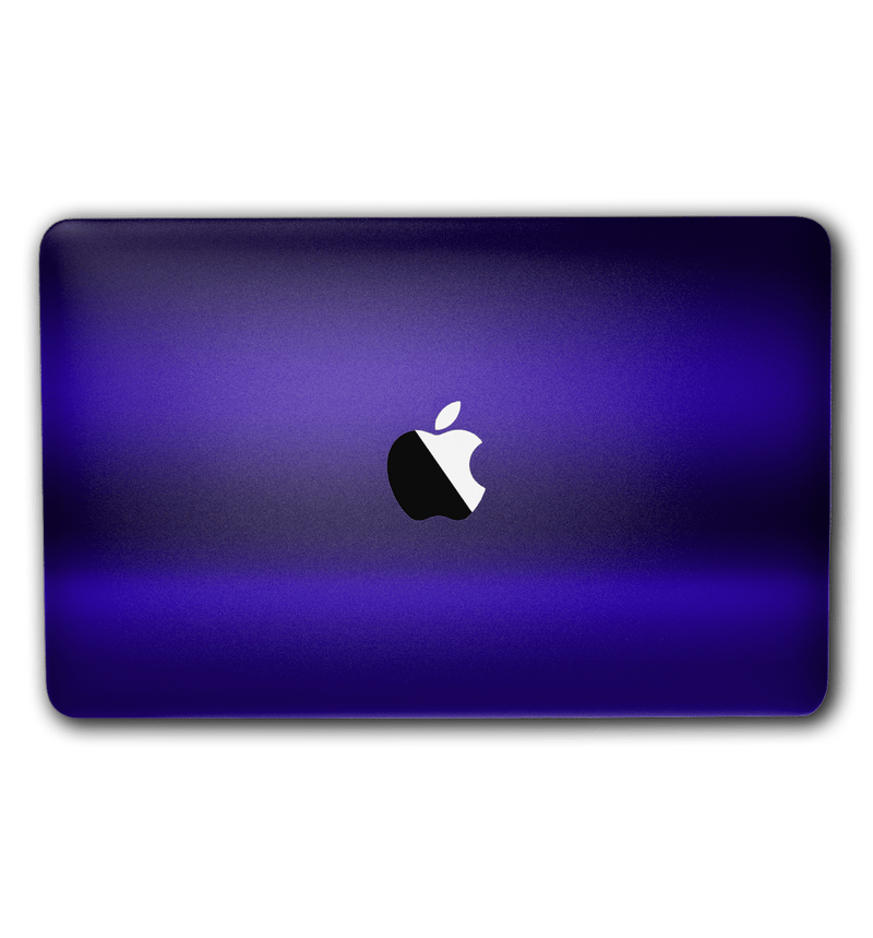 "Macbook Pro 13"" without Touch Bar Chrome Collection - JW Skinz"