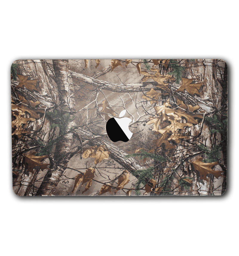 "Macbook Pro 15"" with Retina Camo Collection - JW Skinz"