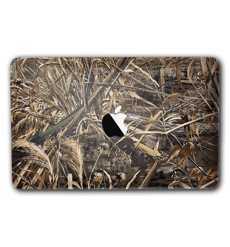 "Macbook Pro 13"" with Touch Bar Camo Collection - JW Skinz"