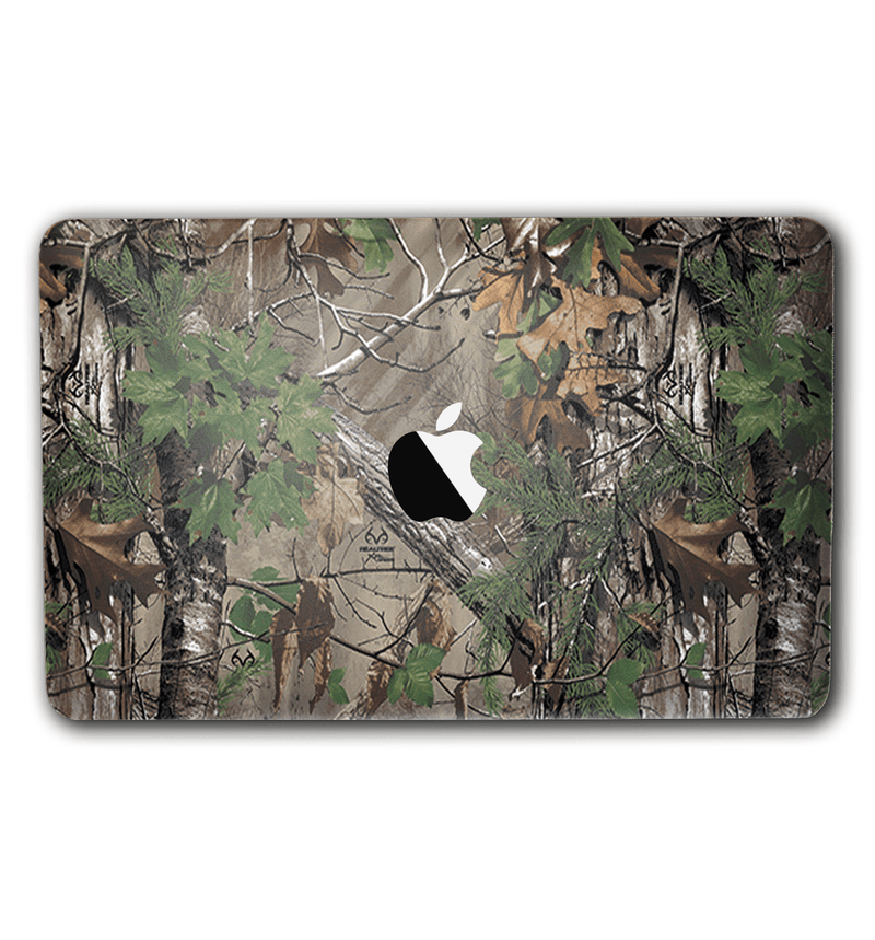 "Macbook Pro 15"" with Touch Bar Camo Collection - JW Skinz"