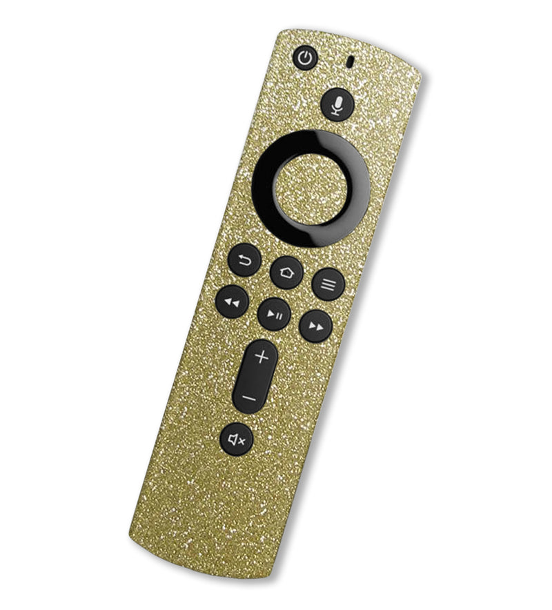 Fire TV Alexa Remote Gen 2 Skins Sparkle