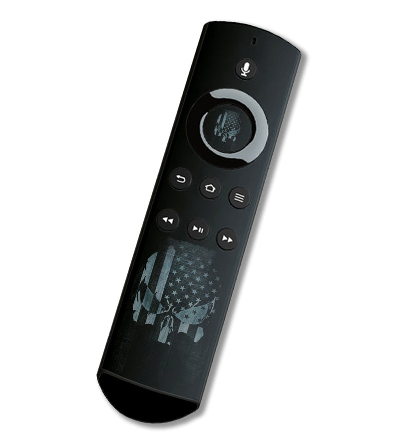 Fire TV Alexa Remote Skins Freedom - JW Skinz