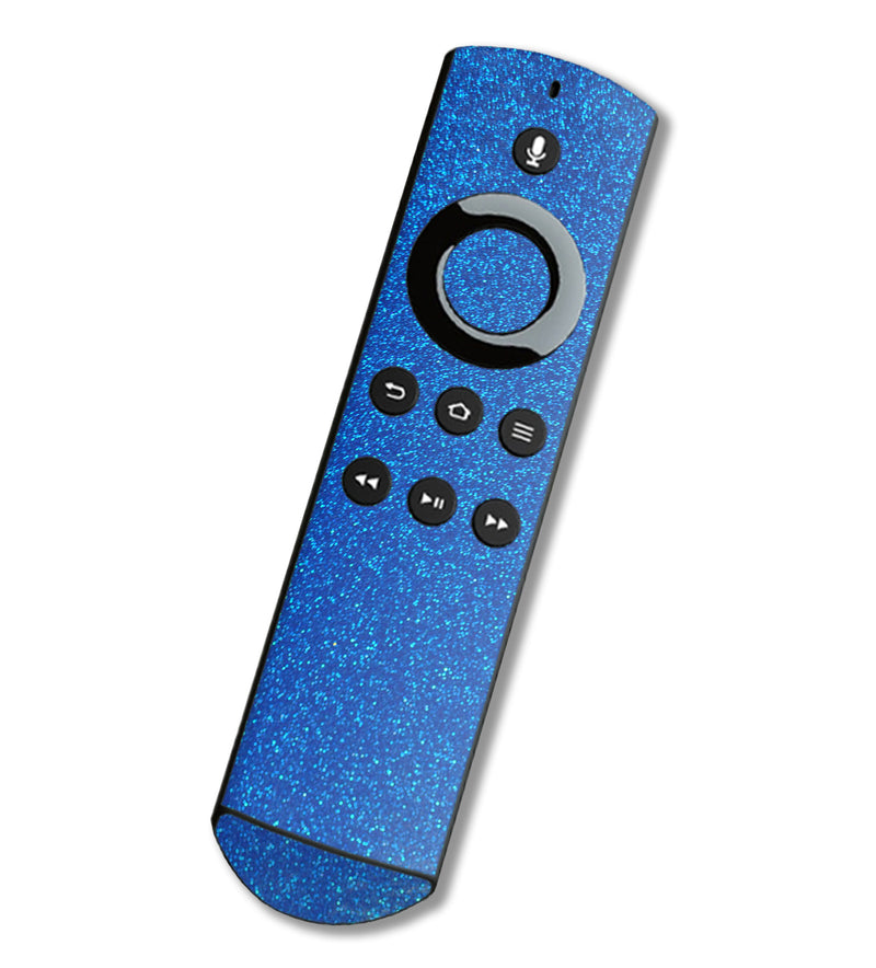 Fire TV Alexa Remote Skins Sparkle - JW Skinz