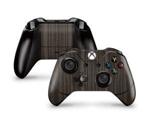 XBox One Controller Woodgrain Collection - JW Skinz