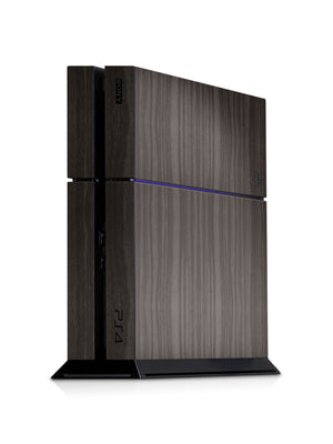 Playstation 4 Woodgrain Collection - JW Skinz