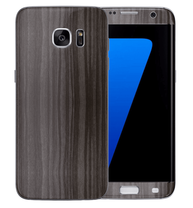 Galaxy S6 Edge Woodgrain Collection - JW Skinz