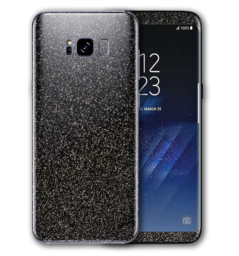 Galaxy S8 Sparkle Collection - JW Skinz