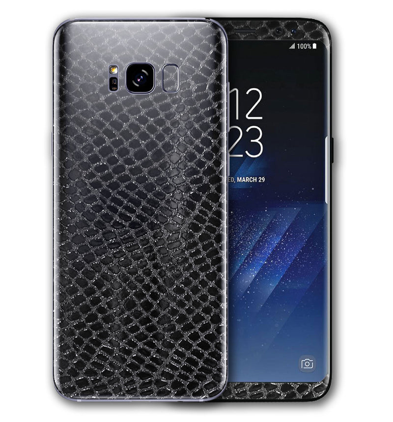 Galaxy S8 Plus Textured Collection - JW Skinz