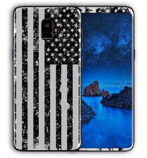 Galaxy S9 Phone Skins Freedom - JW Skinz