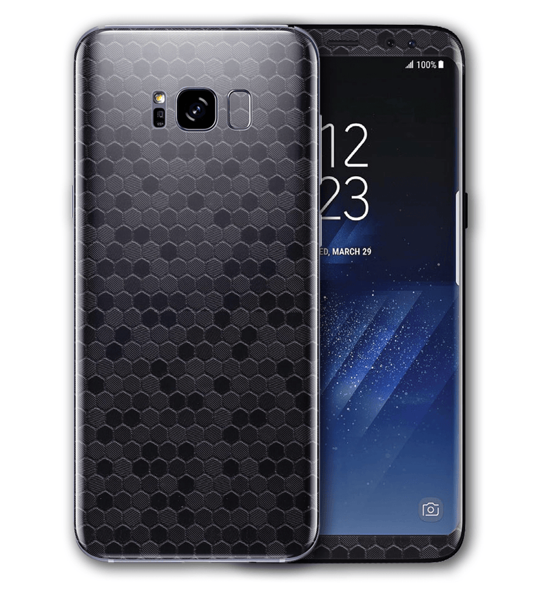 Galaxy S8 Textured Collection - JW Skinz