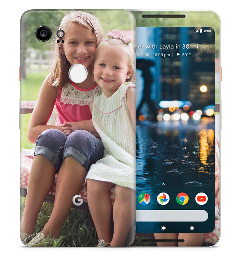 Customize Your Google Pixel 2XL - JW Skinz
