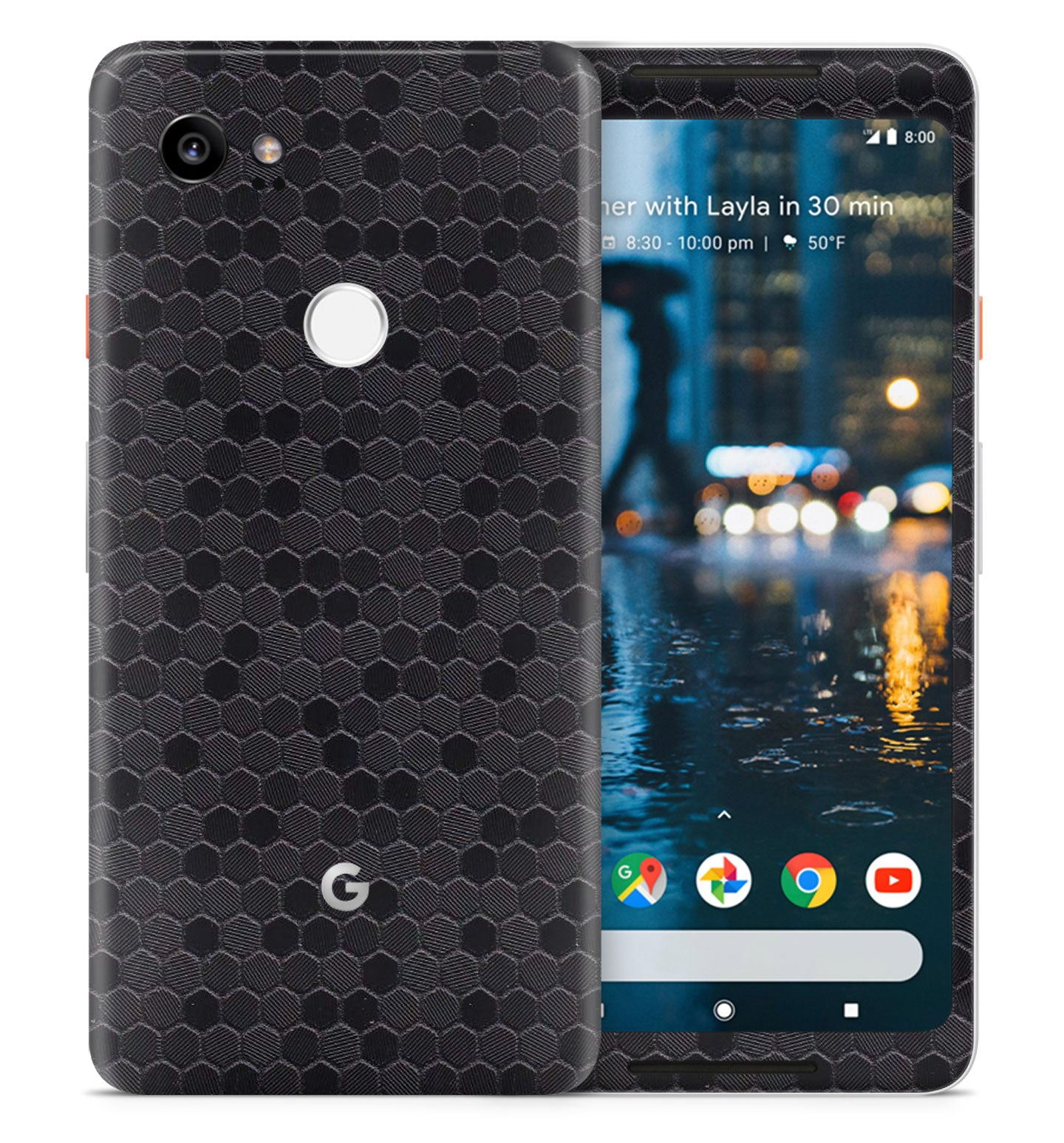 google pixel 2xl phone skins textured