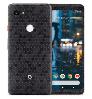 Google Pixel 2XL Phone Skins Textured - JW Skinz