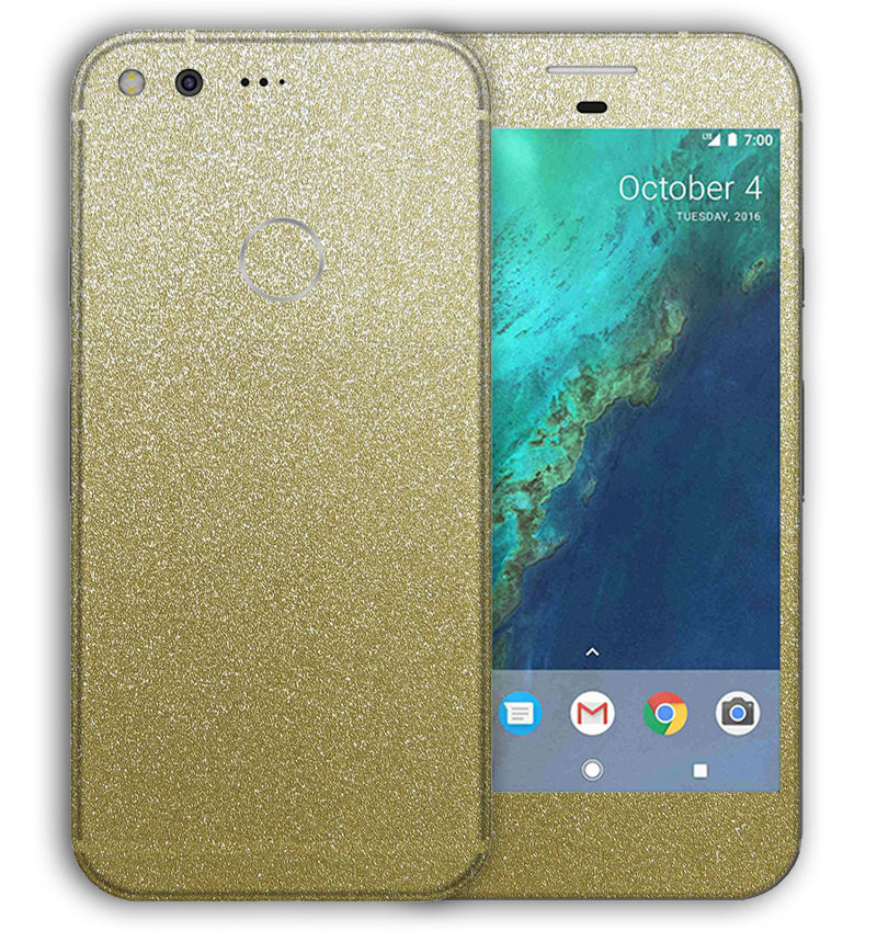 Google Pixel XL Sparkle Collection - JW Skinz