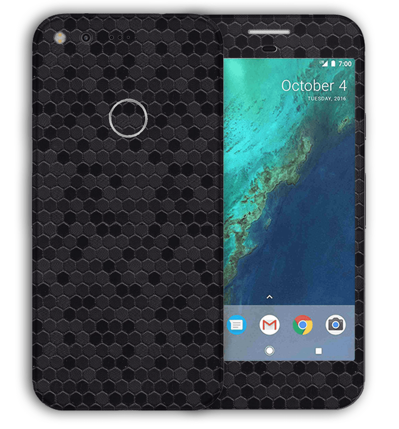 Google Pixel Textured Collection - JW Skinz