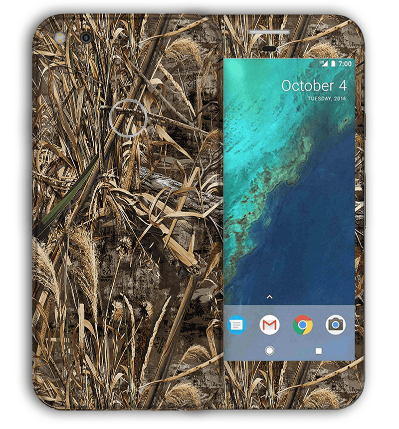Google Pixel Camo Collection - JW Skinz