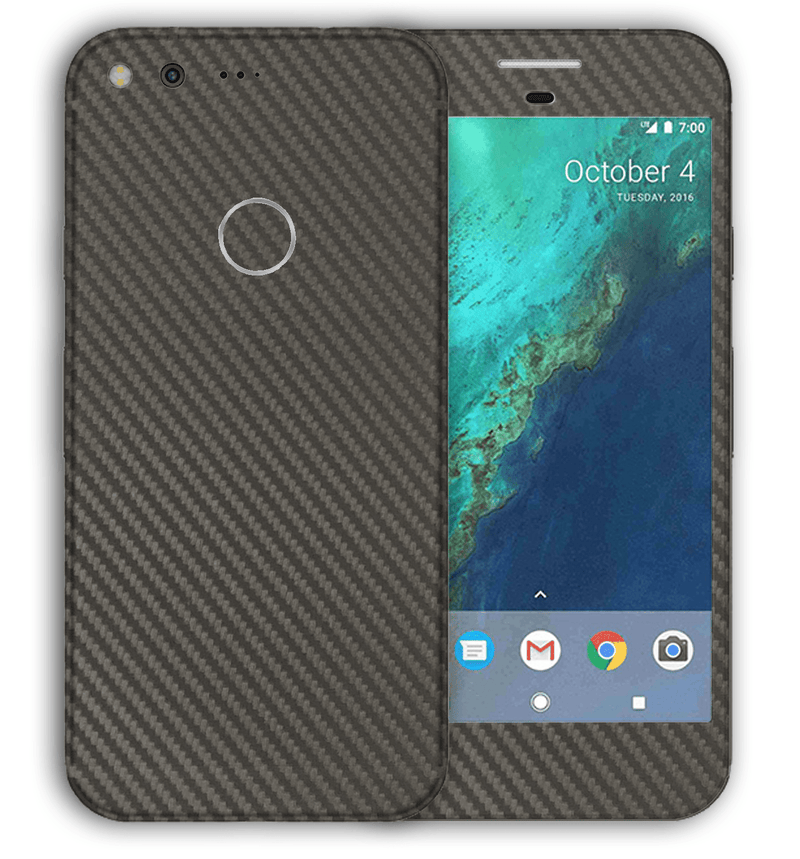 Google Pixel Carbon Collection - JW Skinz