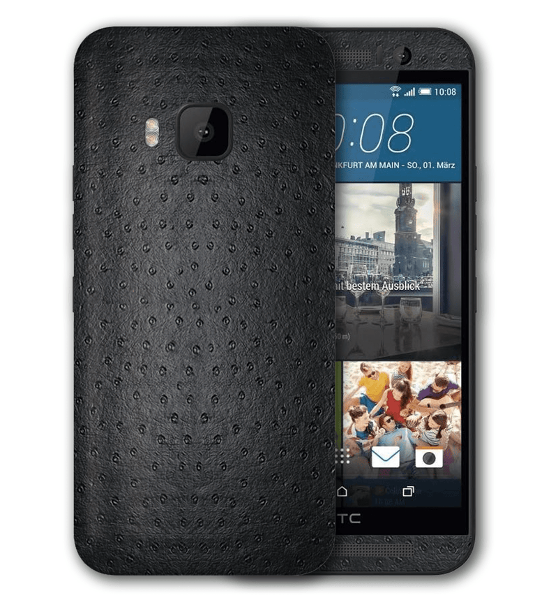 HTC One M9 Textured Collection - JW Skinz