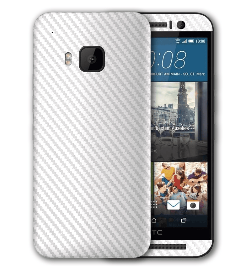 HTC One M9 Carbon Collection - JW Skinz
