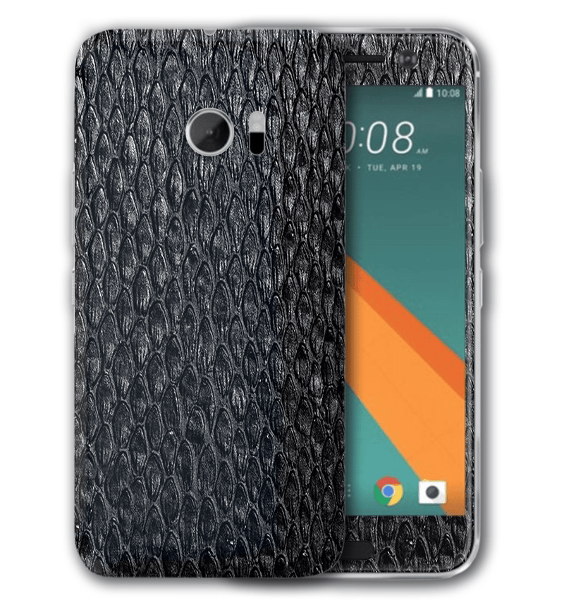 HTC 10 Textured Collection - JW Skinz