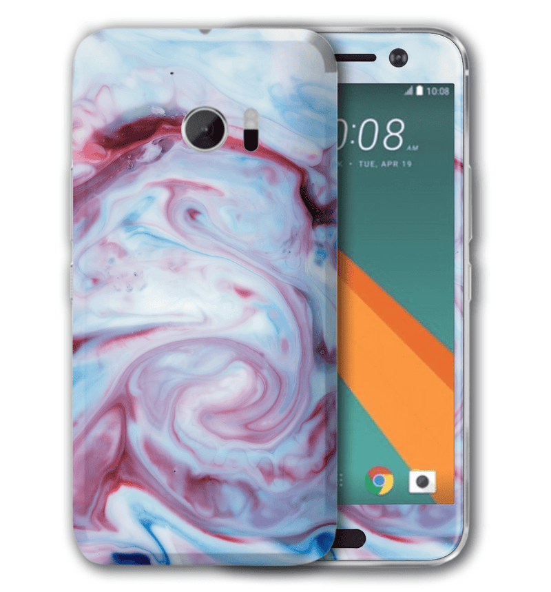 HTC U11 Marble Collection - JW Skinz