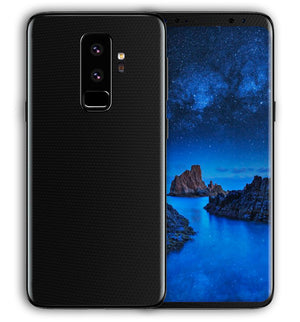 Galaxy S9 Plus Phone Skins Textured - JW Skinz