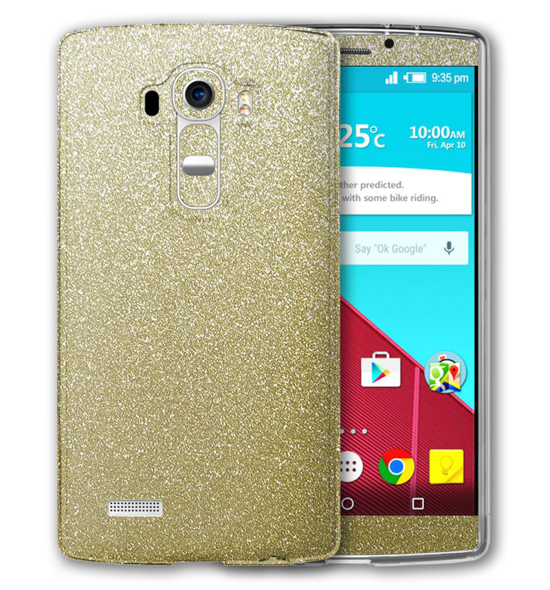 LG G4 Sparkle Collection - JW Skinz