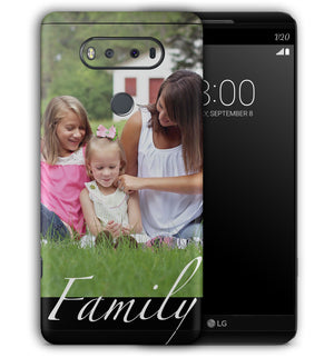 Customize Your LG V20 Phone Skins - JW Skinz