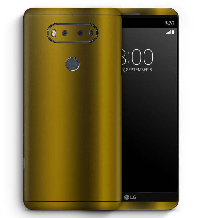LG V20 Phone Skins Chrome - JW Skinz