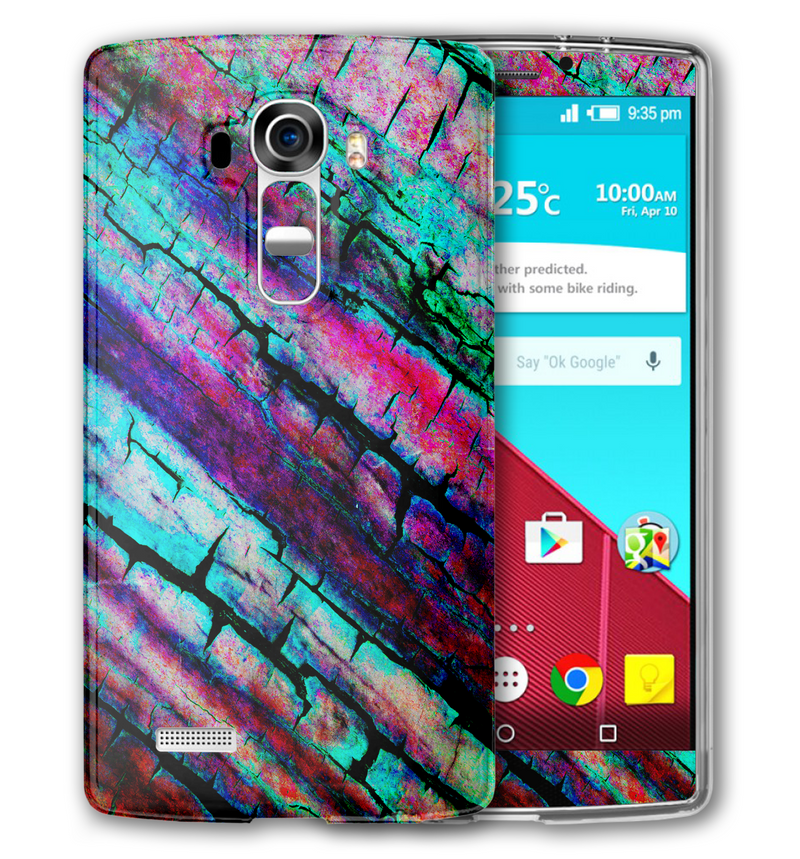 LG G4 Abstract Collection - JW Skinz