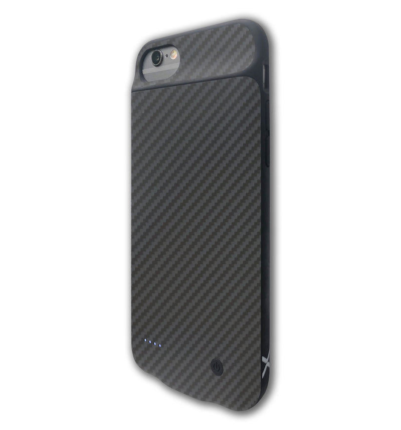 LUX Skin iPhone 6/7/8 Carbon Fiber
