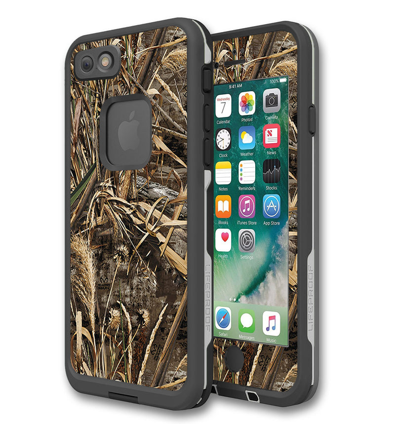 LifeProof FRE Skin iPhone 6 Plus /6S Plus Camo - JW Skinz