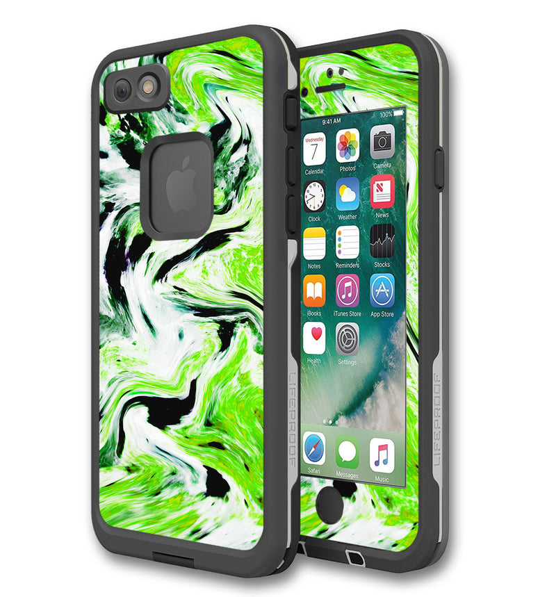 LifeProof FRE Skin iPhone 6 Plus/6S Plus Exotic Granite - JW Skinz