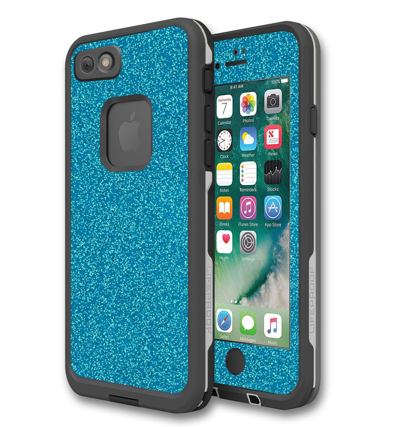 LifeProof FRE Skin iPhone 6 Plus/6S Plus Sparkle - JW Skinz